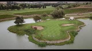 Eagle Vines Golf Club, Napa