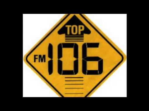 WWSH The Top FM 106 Philadelphia - Harriet Coffee - Nov 1983