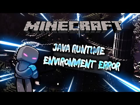 Tutorial] Minecraft: this application requires a java runtime