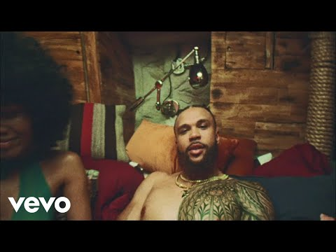 ", ""85 To Africa"" to Hit! Jidenna's Whole Album is a MOOD!"