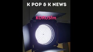 [BTS - Blood Sweat & Tears] Корея. Корейский язык с K-pop и K-news. Выпуск 5. KORUSfm