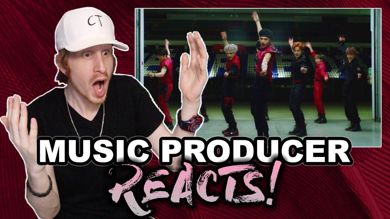 Music Producer Reacts to Stray Kids - God's Menu