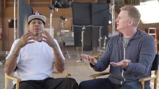 One of the most REALEST interview on Allen Iverson (2017) *talking about big3, nba etc.