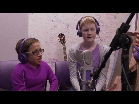 Music Therapy | The Little Couple
