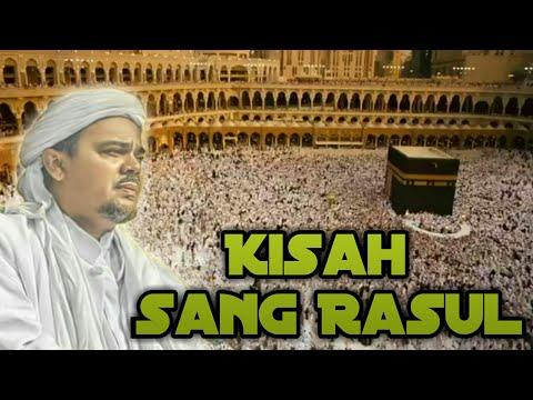 Kisah Sang Rasul (Rohatil)   Fitriana Kamila (Cover)