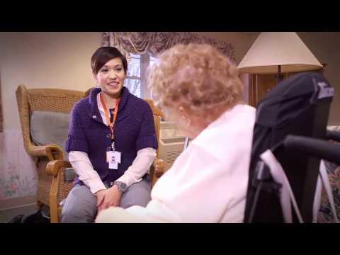 A Day in the Life of a Fox Rehabilitation Clinician - Cyndi Primerano, Fox Physical Therapist