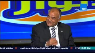 مساء الانوار - عبد الستار علي نجم المحلة السابق.... جرائد السودان كلها كانت بتطالب بالثار مني