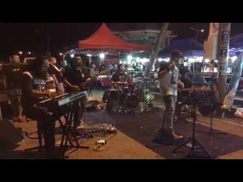 Zalikha - Floor 88 cover by MINE Band