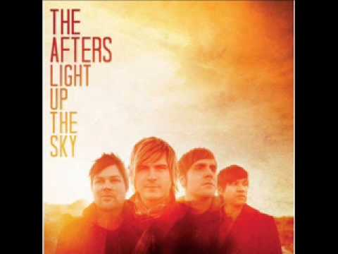 For The First Time- The Afters