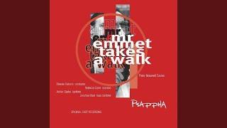 Mr Emmet Takes A Walk : Interlude 3