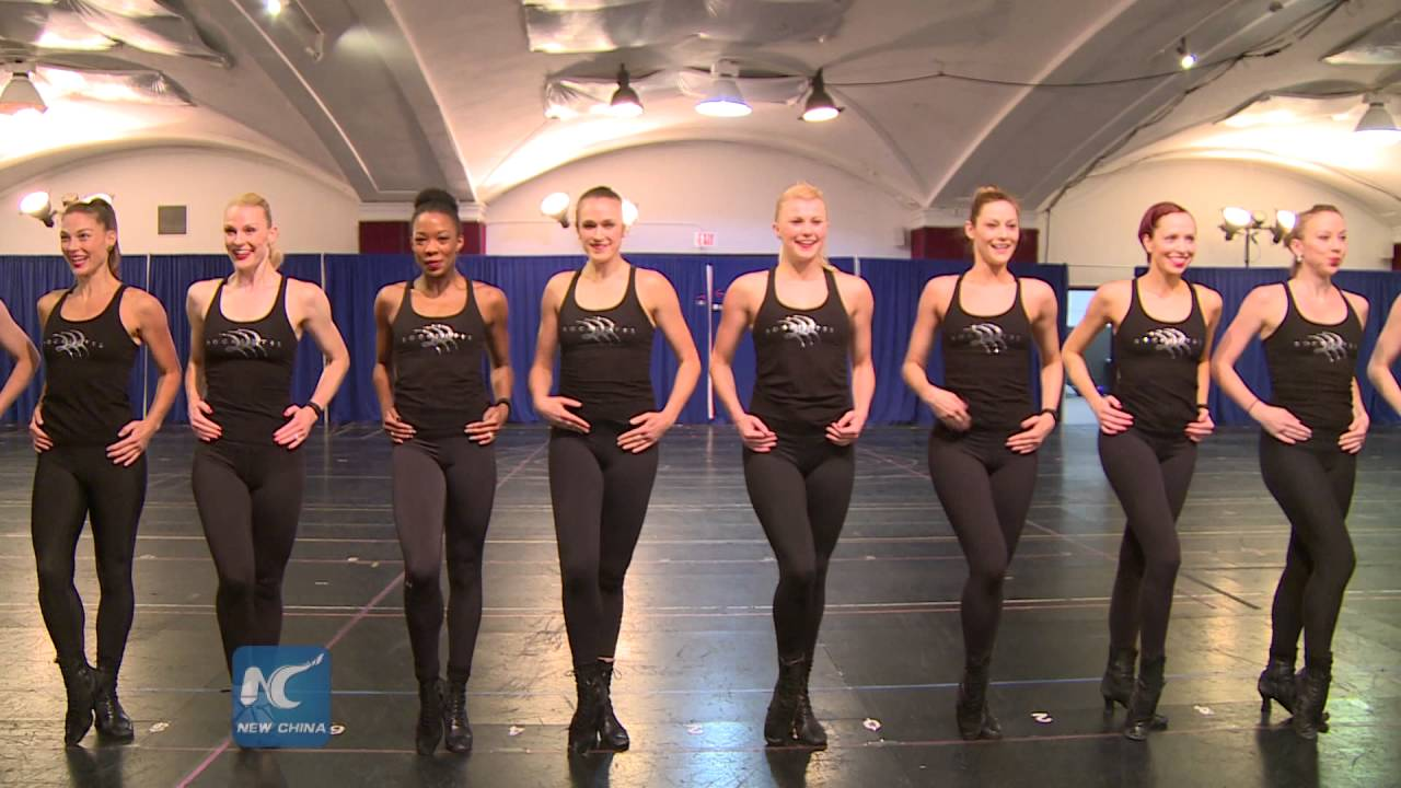 meet the nyc rockettes new york