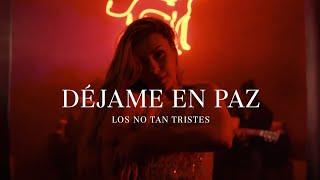 Charles Ans & Gera MX & Nanpa Básico - Déjame en Paz (Video Oficial)