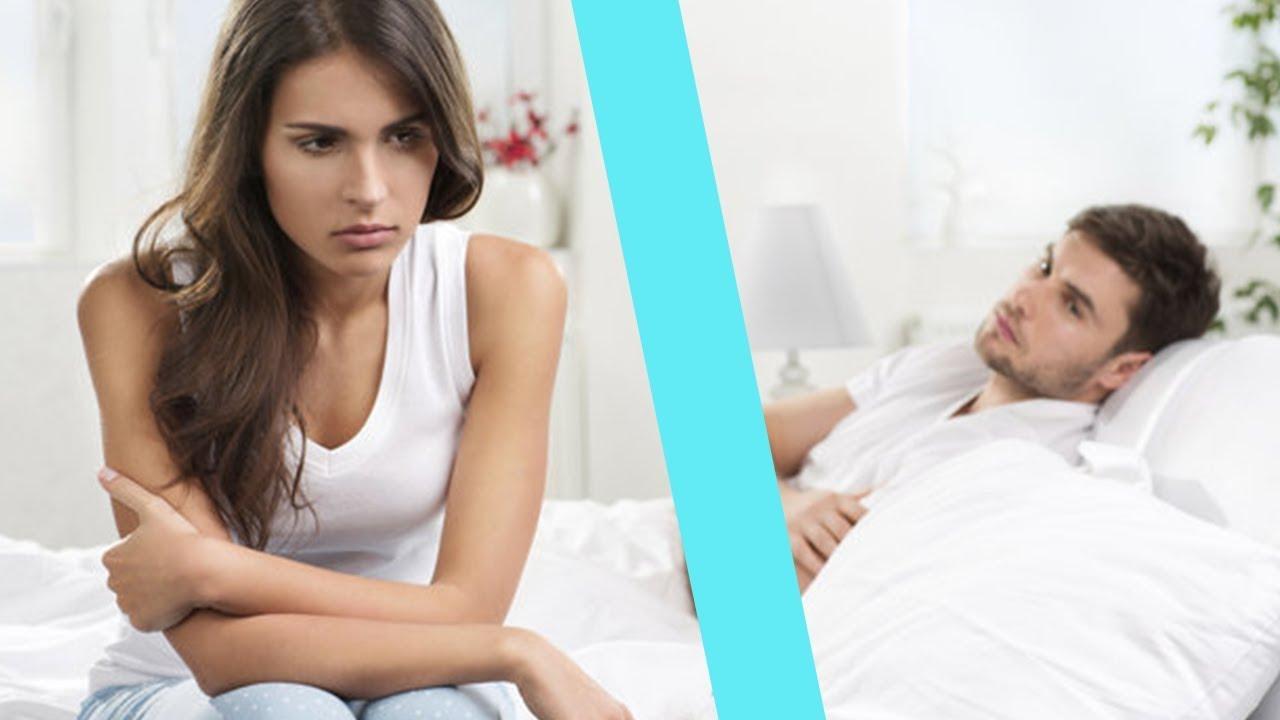 Zu früh kommen - Länger Sex für Männer 🔥 Domis Quickie