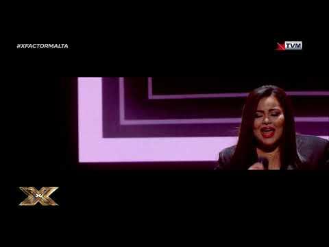 Is Destiny the hero? | X Factor Malta Season 02 | Final Live Show