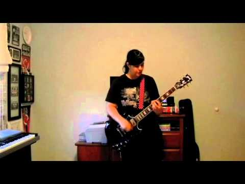 Miracles by Newsboys [Guitar Cover] - YouTube
