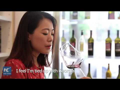 china's wine market and the role
