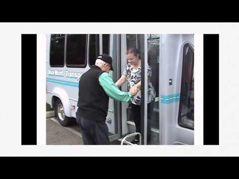 Passenger Assistance