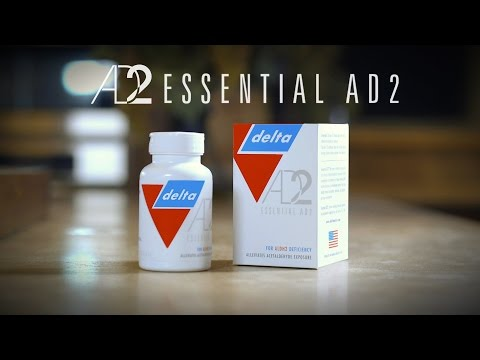 Essential AD2 For Asian Flush