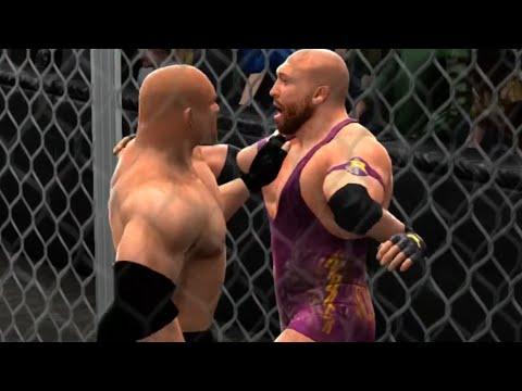 "WWE 2K Story - ""Goldberg As GM"" (Episode 1)"