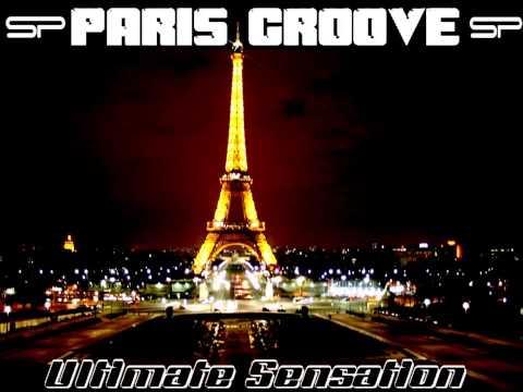SOULPARANOS SHOW - USE PARIS GROOVE