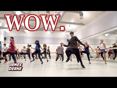 """""""WOW."""" - Post Malone 