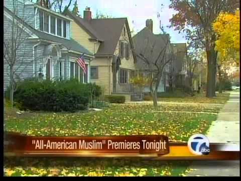 All American Muslim Premiere