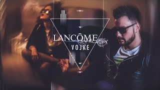 VOJKE - LANCOME (LYRICS VIDEO)