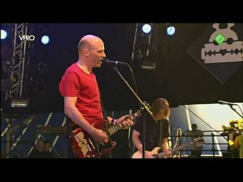 Presidents Of The USA - Back Porch (lowlands live) mp3
