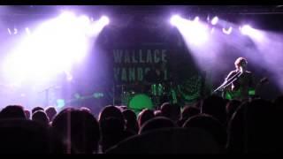 Wallace Vanborn @ Melkrock Tielt 16 augustus 2015