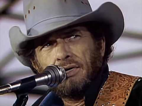Merle Haggard This Town's Not Big Enough