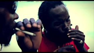 Highgrade Ganja!! Song by Jah Child the rising sun! video in Jamaica