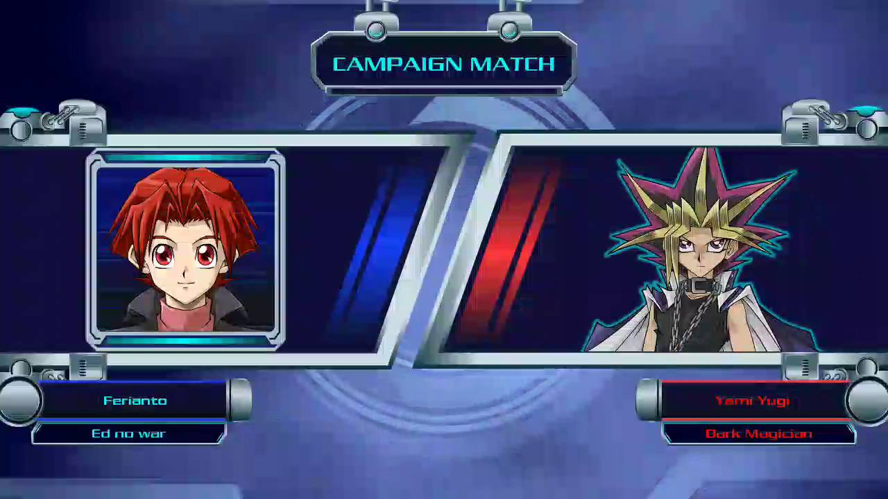 yu gi oh duel generation how to defeat dark magician youtube