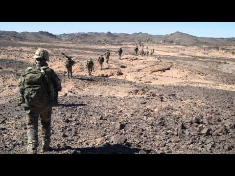 Mali War - French Army Tribute 2