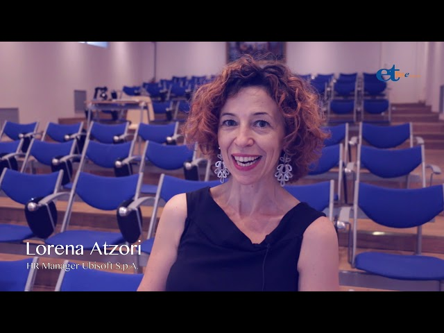 ETLINE e Associati - Lorena Atzori