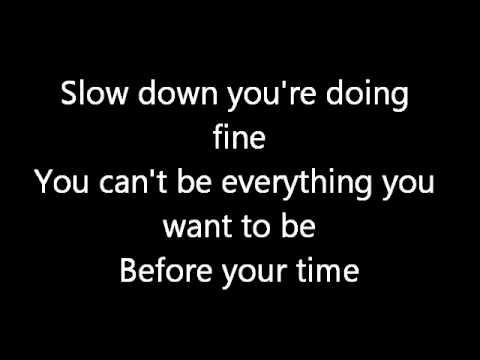 Ariana Grande - Vienna Lyrics