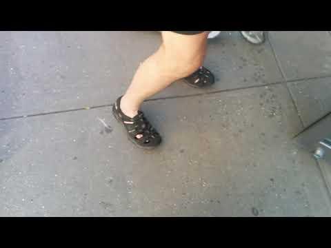 scooter talk , xootr street , manhattan , nyc ❤