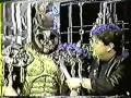 watch he video of GWAR   Oderus and Beefcake on U.K. TV