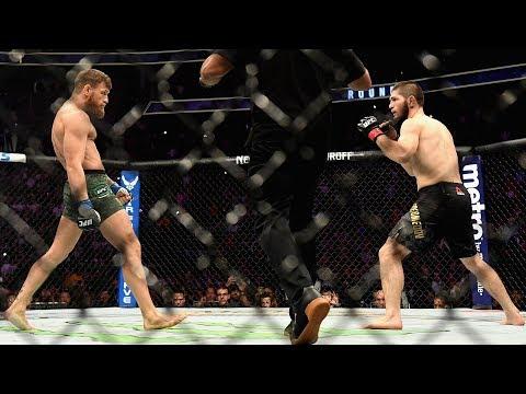 UFC 242: Top Nocautes E Finalizações De Khabib Nurmagomedov