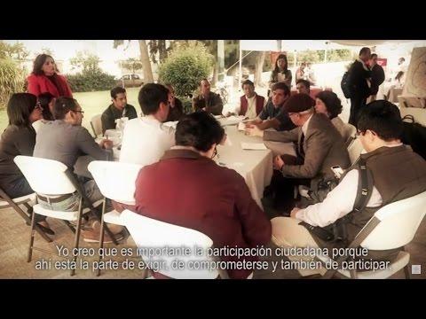 Foros de Consulta Pública de Instrumentos de Planeación- Gobierno de Guadalajara