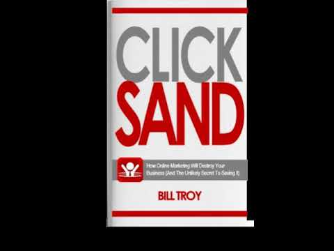 Why Online Advertising DOESN'T Work   Bill Troy   Part 1 of 3   Episode #400