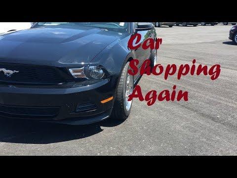 Car Shopping Ft. Hayden (Boosted Mafia Car Meet Vlog)