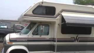 1989 Ford RV