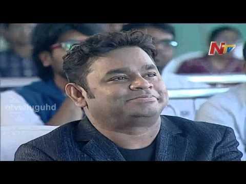 Exclusive Prakash Raj Sensational Speech at Ok Bangaram Audio Success Meet