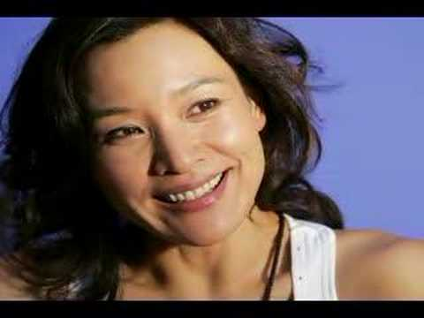Making Waves with Joan Chen
