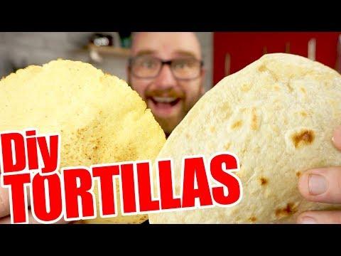 how-to-make-tortillas---flour-tortillas-and-corn-tortillas!-bonus-diy-tortilla-chips