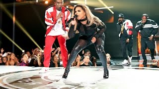 Lil Kim On Her Top 5 Biggie Songs, Faith Evans, 2Pac and Bad Boy Reunion Tour with DJ Whoo Kid