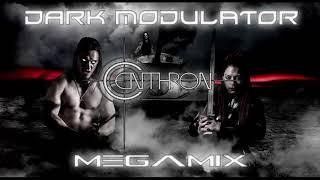 Centhron Megamix From DJ DARK MODULATOR