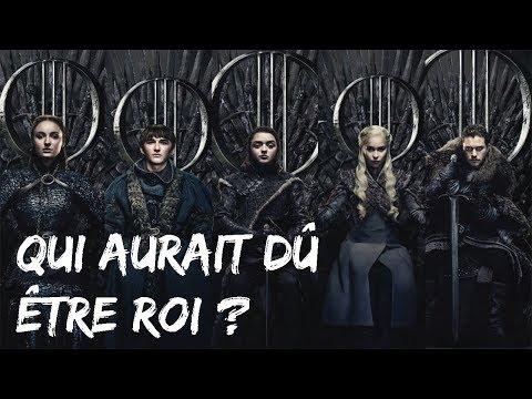 La Fin De Game Of Thrones était-elle Si Mauvaise Que ça ?