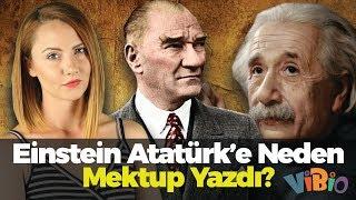 Einstein Aslında Kimdi?