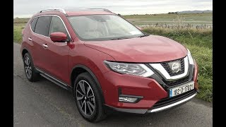 Nissan X-Trail review - can it still compete at the top of the game? #NissanXTrail #XTrail